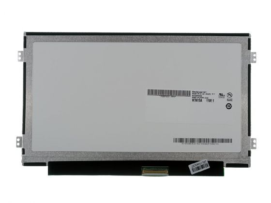 """B101AW02 V.2 LCD 10.1"""" 1024x600 WSVGA LED 40pin Slim display displej AU Optronics"""
