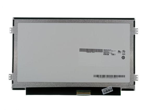 """N101L6-L0D LCD 10.1"""" 1024x600 WSVGA LED 40pin Slim display displej Chi Mei"""