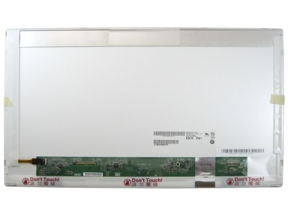 "LTN140AT07-302 LCD 14"" 1366x768 WXGA HD LED 40pin ľavý konektor display displej"