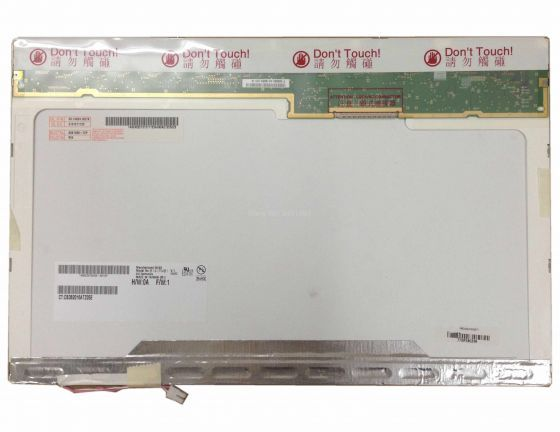"QD14TL01 REV.06 LCD 14.1"" 1280x800 WXGA CCFL 30pin display displej Quanta"