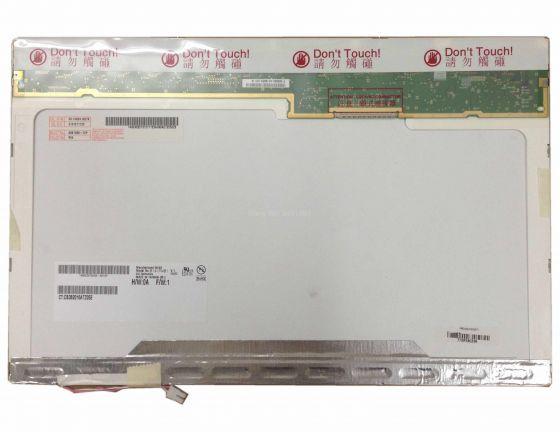 """QD14TL02 REV.02 LCD 14.1"""" 1280x800 WXGA CCFL 30pin display displej Quanta"""