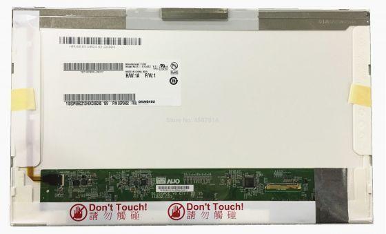 """CLAA116WA01A LCD 11.6"""" 1366x768 WXGA HD LED 40pin display displej Chunghwa"""