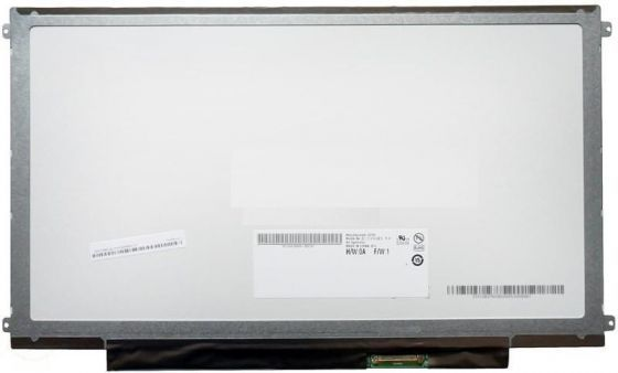 "B133XW01 V.3 LCD 13.3"" 1366x768 WXGA HD LED 40pin Slim LP display displej AU Optronics"