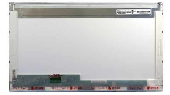 "B173RW01 V.5 LCD 17.3"" 1600x900 WXGA++ HD+ LED 40pin display displej AU Optronics"