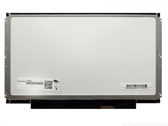 "CLAA133WB01A LCD 13.3"" 1366x768 WXGA HD LED 40pin Slim LP Special display displej Chunghwa"