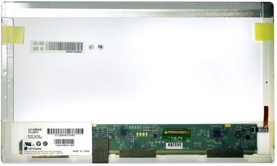 "LP133WHE(TL)(A2) LCD 13.3"" 1366x768 WXGA HD LED 40pin display displej LG Philips"