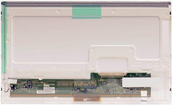 """HSD100IFW1 A01 LCD 10"""" 1024x600 WSVGA LED 30pin display displej HannStar"""