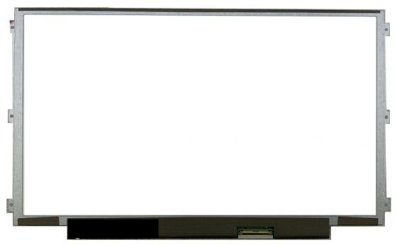 "LP125WH2(SL)(B3) LCD 12.5"" 1366x768 WXGA HD LED 40pin Slim LP display displej LG Philips"