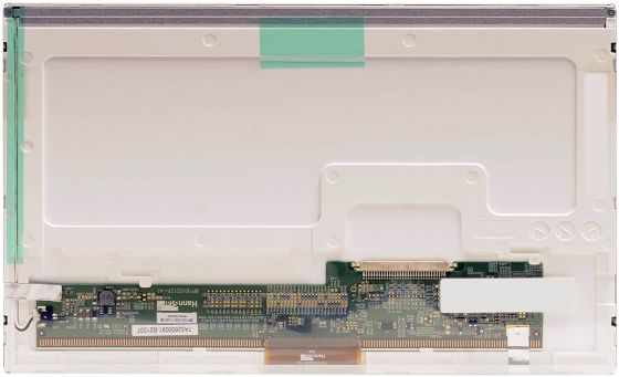 "Asus EEE 1001P display displej LCD 10"" WSVGA 1024x600 LED"