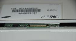 "LTN156AT18-801 LCD 15.6"" 1366x768 WXGA HD LED 40pin Slim DH Special display displej"