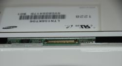 "LTN156AT19-803 LCD 15.6"" 1366x768 WXGA HD LED 40pin Slim DH Special display displej"