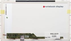 "Fujitsu LifeBook E752 display 15.6"" LED LCD displej WXGA++ HD+ 1600x900"