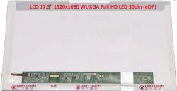"""Asus GL752 display 17.3"""" LED LCD displej WUXGA Full HD 1920x1080"""