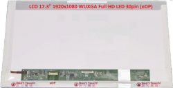 "MSI GP72 2QD display 17.3"" LED LCD displej WUXGA Full HD 1920x1080"