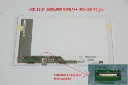 """Dell Studio PP39L display 15.6"""" LED LCD displej WXGA++ HD+ 1600x900"""